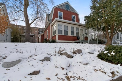 3524 Aldrich Avenue S, Minneapolis, MN 55408 - MLS#: 5130769