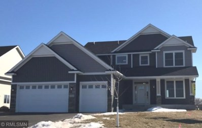 412 143rd Avenue NW, Andover, MN 55304 - MLS#: 5130776