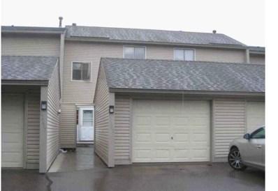 12253 Drake Street NW, Coon Rapids, MN 55448 - MLS#: 5131771