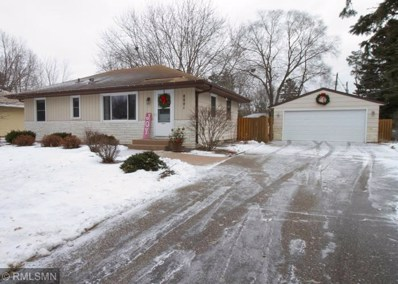 8801 Imperial Avenue S, Cottage Grove, MN 55016 - MLS#: 5131805