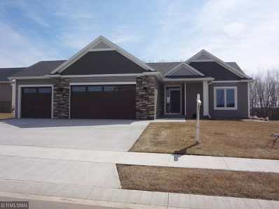 5460 Ridgeview Drive NW, Rochester, MN 55901 - MLS#: 5131842