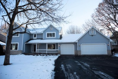 12185 Lily Street NW, Coon Rapids, MN 55433 - MLS#: 5131855