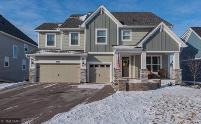 4846 Osakis Way NE, Saint Michael, MN 55376 - MLS#: 5132211