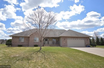 12 Sun Circle, Saint Cloud, MN 56301 - MLS#: 5132261