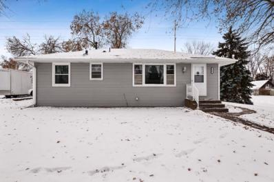 844 109th Avenue NW, Coon Rapids, MN 55448 - MLS#: 5132522