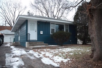 4038 Yosemite Avenue S, Saint Louis Park, MN 55416 - MLS#: 5133125