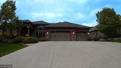 417 Preserve Court, Little Canada, MN 55117 - MLS#: 5133169