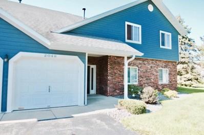 2046 Stockinger Drive, Saint Cloud, MN 56303 - #: 5133264