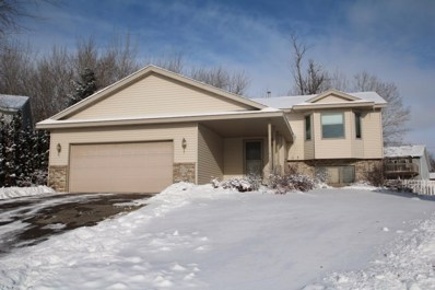 1105 Summit Way, Sauk Rapids, MN 56379 - #: 5133480