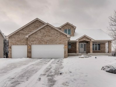 10427 Indiana Avenue N, Brooklyn Park, MN 55443 - MLS#: 5133831