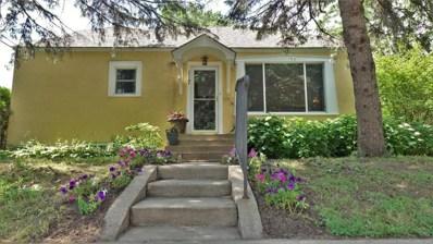 117 3rd Street NE, Saint Cloud, MN 56304 - MLS#: 5134039