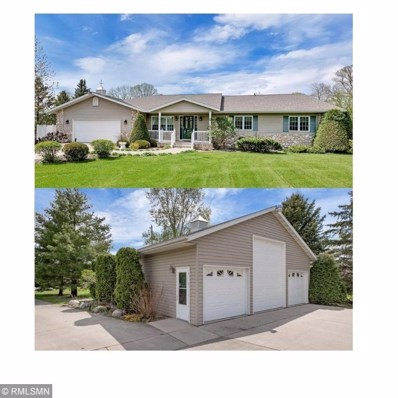18956 Koetter Lake Road, Richmond, MN 56368 - #: 5134303
