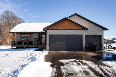 24291 Virgo Street NE, Linwood Twp, MN 55079 - MLS#: 5134555
