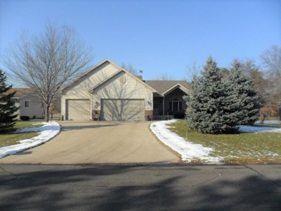 5619 Walnut Drive, Saint Cloud, MN 56303 - #: 5134669