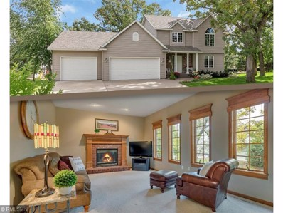 1012 Somerset Boulevard, Saint Cloud, MN 56303 - #: 5135030