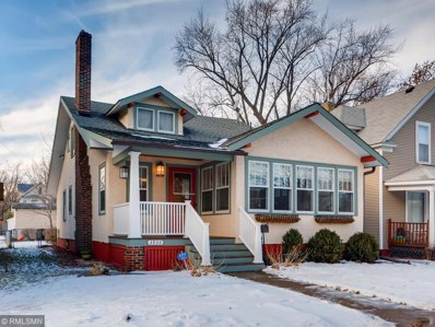 3934 Blaisdell Avenue, Minneapolis, MN 55409 - MLS#: 5135081