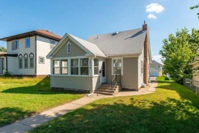 1714 Thomas Avenue N, Minneapolis, MN 55411 - MLS#: 5135406