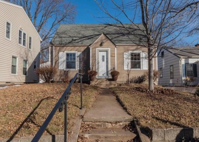 4021 Wooddale Avenue S, Saint Louis Park, MN 55416 - MLS#: 5135447
