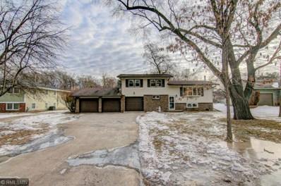 8407 Spring Lake Road, Mounds View, MN 55112 - MLS#: 5135536
