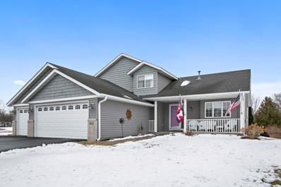 613 Jamie Circle SW, Saint Michael, MN 55376 - MLS#: 5136419