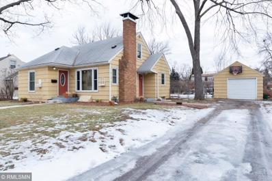 5532 Dupont Avenue N, Brooklyn Center, MN 55430 - MLS#: 5136544