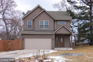 601 1st Street NE, Forest Lake, MN 55025 - MLS#: 5136571
