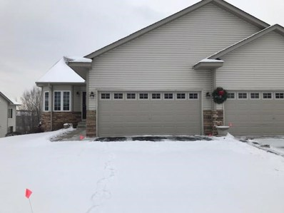 1520 129th Avenue NW, Coon Rapids, MN 55448 - MLS#: 5136592