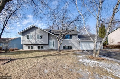14412 Park Avenue, Burnsville, MN 55337 - MLS#: 5136616