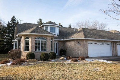 3001 Highpointe Curve, Roseville, MN 55113 - MLS#: 5137263