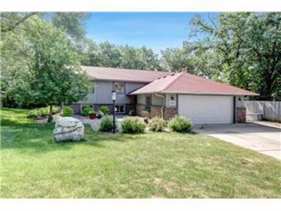 9137 Forest Hills Circle, Bloomington, MN 55437 - MLS#: 5137415
