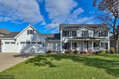 3345 140th Avenue NW, Andover, MN 55304 - MLS#: 5137750