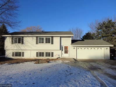 1015 121st Avenue NW, Coon Rapids, MN 55448 - MLS#: 5137821