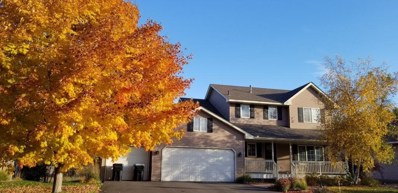 5981 148th Avenue NW, Ramsey, MN 55303 - #: 5138027