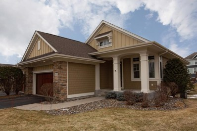 16728 Asterbilt Lane, Lakeville, MN 55044 - #: 5138885