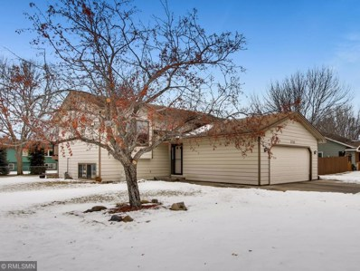 3732 139th Lane NW, Andover, MN 55304 - MLS#: 5139197