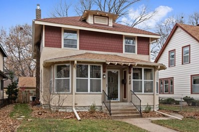 3940 Garfield Avenue, Minneapolis, MN 55409 - MLS#: 5139504