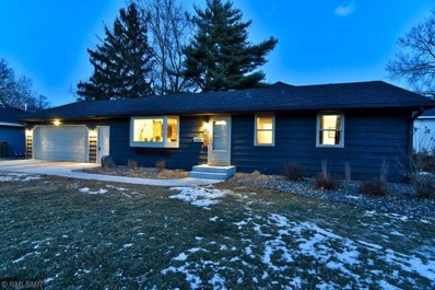 8641 Kell Avenue S, Bloomington, MN 55437 - MLS#: 5139510