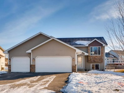 10179 46th Place NE, Saint Michael, MN 55376 - MLS#: 5139761