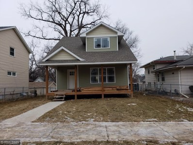 706 Newton Avenue N, Minneapolis, MN 55411 - MLS#: 5140114