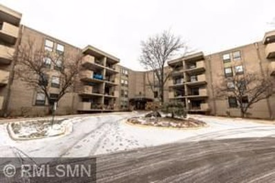 6730 Vernon Avenue S UNIT 215, Edina, MN 55436 - MLS#: 5140173
