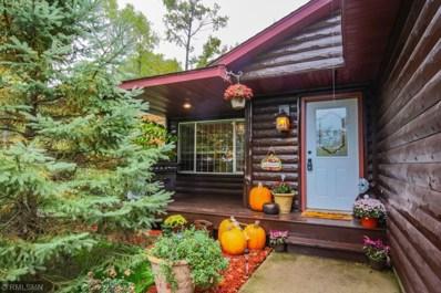 3883 Ackerman Trail, Pequot Lakes, MN 56472 - #: 5140276