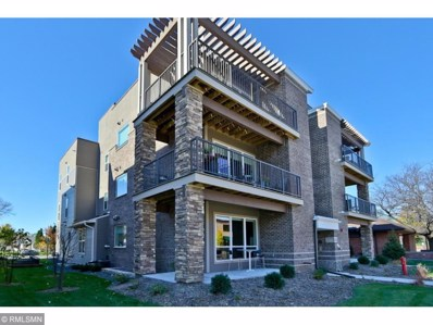 3962 Wooddale Avenue S UNIT 101E, Saint Louis Park, MN 55416 - MLS#: 5141039