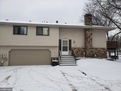 1789 Walnut Lane, Eagan, MN 55122 - MLS#: 5141096