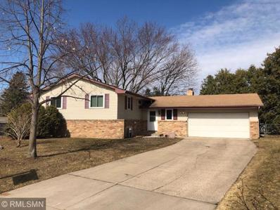 1208 Pinewood Court, Woodbury, MN 55125 - MLS#: 5142002