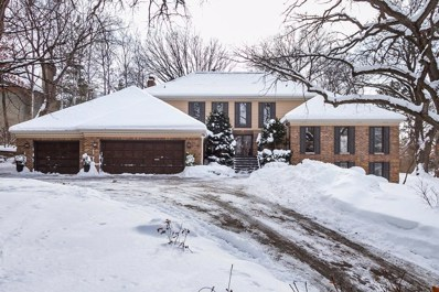 5859 Long Brake Trail, Edina, MN 55439 - MLS#: 5142801
