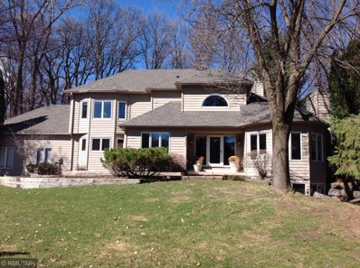 1570 Creek Run Trail, Chanhassen, MN 55331 - MLS#: 5142990