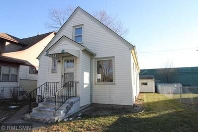 1670 Sherburne Avenue, Saint Paul, MN 55104 - MLS#: 5143851