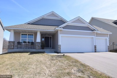 6412 Crosby Avenue, Inver Grove Heights, MN 55076 - MLS#: 5143919