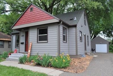 3209 Drew Avenue N, Robbinsdale, MN 55422 - MLS#: 5144320