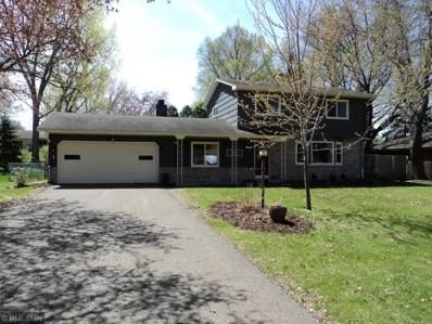 26 Oakridge Drive, Birchwood Village, MN 55110 - MLS#: 5144391